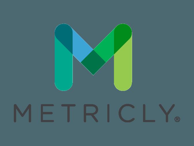 Metricly (Now CloudWisdom by Virtana) logo