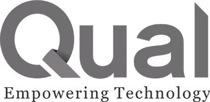 Qual Limited UTM logo