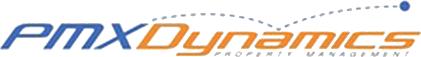 PMX Property Management logo