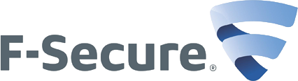F-Secure Business Security Solutions logo