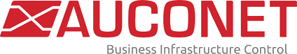 Auconet BICS for Security logo
