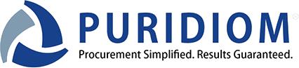 Puridiom Sourcing logo