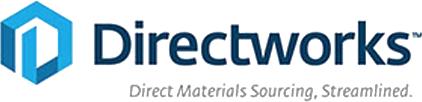 DirectWorks Strategic Sourcing logo