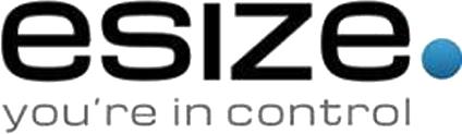 eSize Sourcing logo