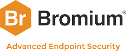 Bromium Advanced Endpoint Security logo