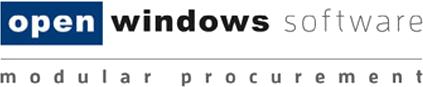 Open Windows Sourcing