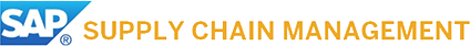 SAP Supply Chain Management logo