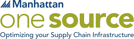 Manhattan Associates Supply Chain Management logo