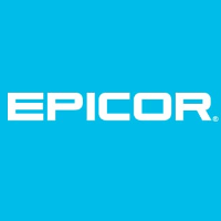 Epicor Supply Chain Management Software logo