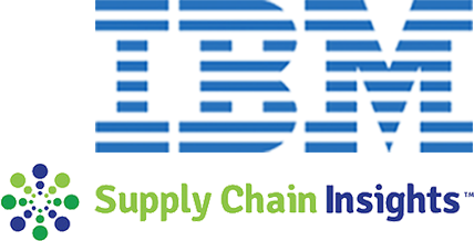 IBM Supply Chain logo
