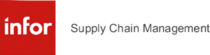 Infor Supply Chain Management logo