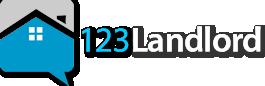 123Landlord logo