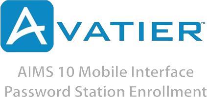 Avatier Identity Anywhere logo