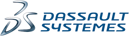 Dassault Systemes Supply Chain Management logo