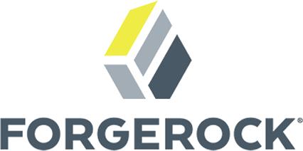 ForgeRock Identity Platform logo