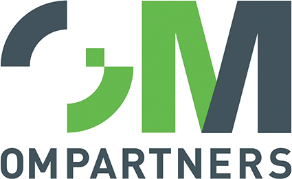 OM Partners Supply Chain logo