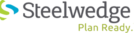 Steelwedge End-to-End Supply Chain Planning logo