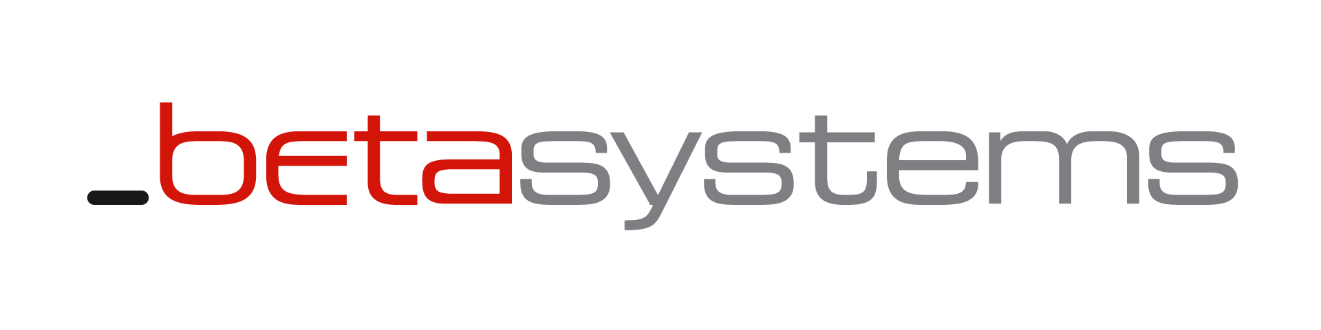 Beta Systems Identity and Access Management logo