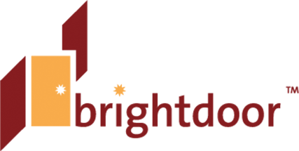Bright Door Systems logo