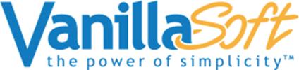 VanillaSoft logo