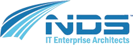 NDS Global Enterprise Architecture logo
