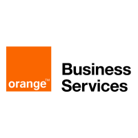 Orange Business Services Unified Communications logo