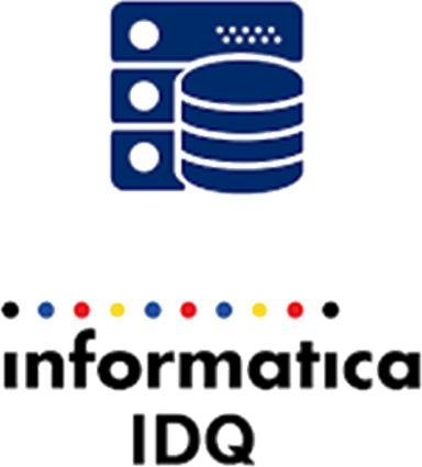 Informatica Data Quality