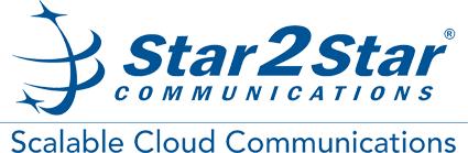 Star2Star Business Voice logo