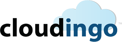 Cloudingo logo