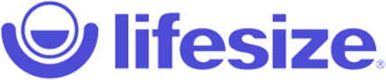 Lifesize Cloud Conferencing logo