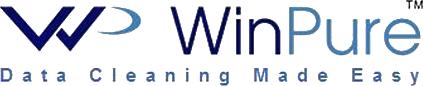 WinPure Clean & Match logo