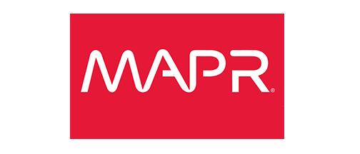 MapR NoSQL Database logo