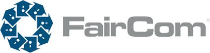FairCom db logo