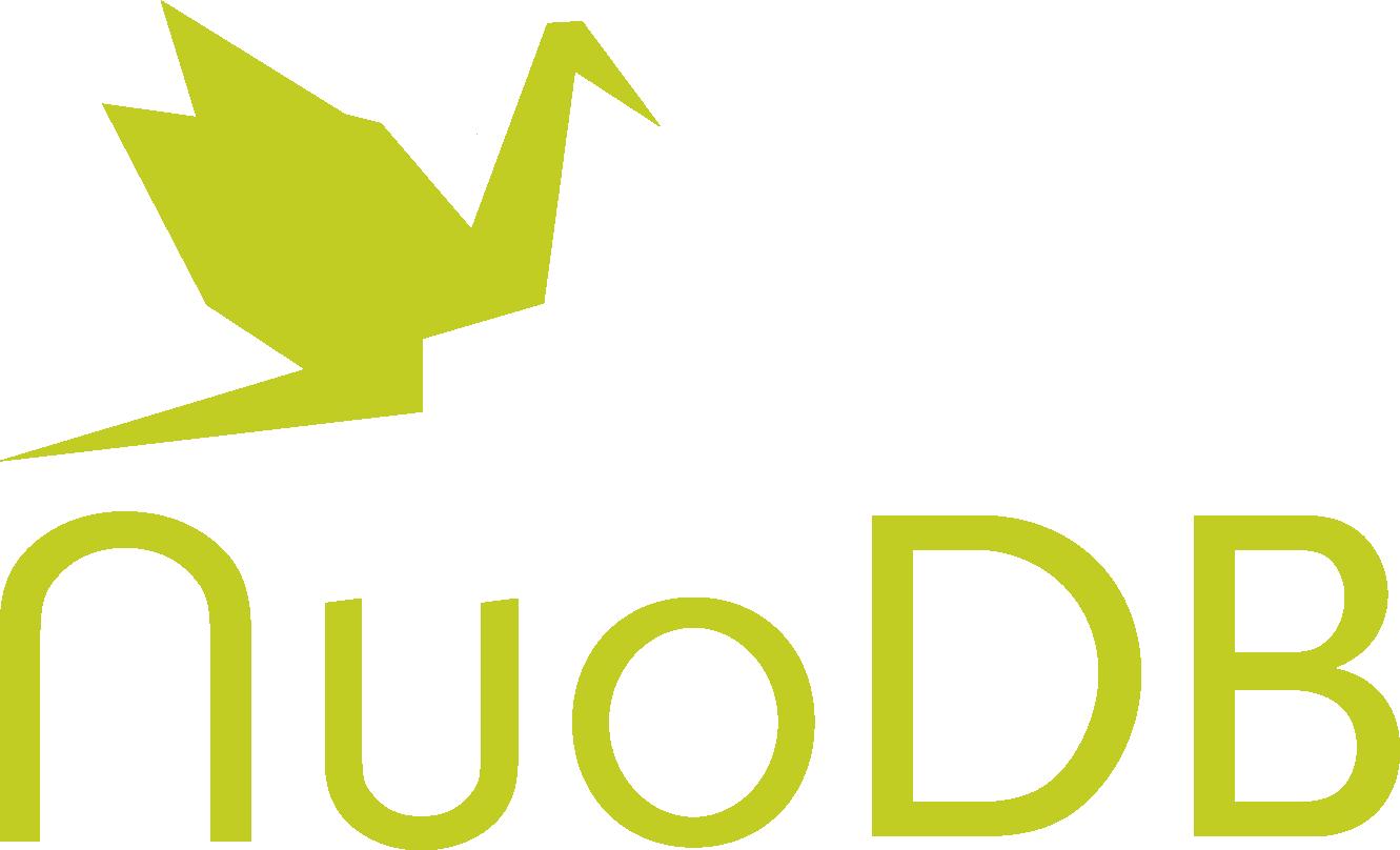 NuoDB Database logo