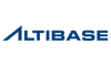 Altibase logo