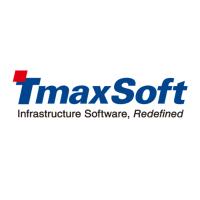 TmaxSoft Tibero logo