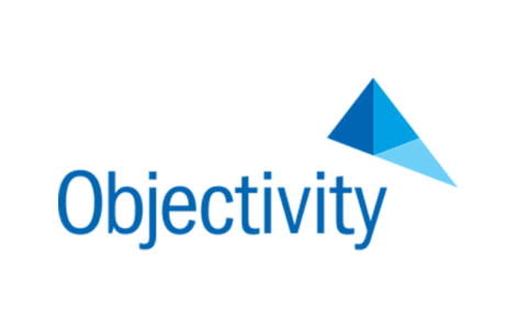 Objectivity DB logo