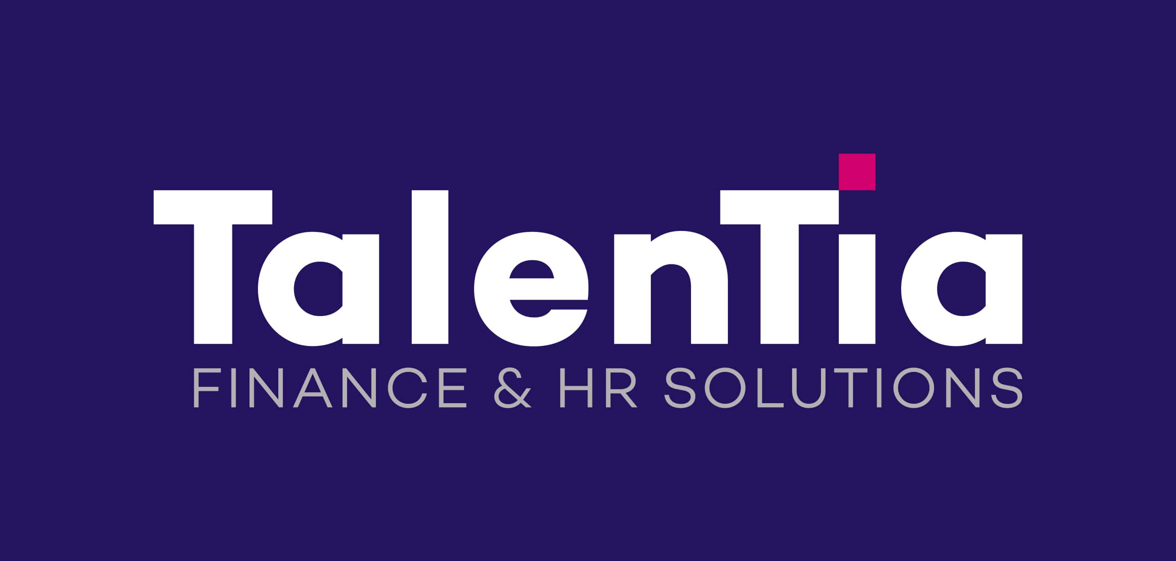 Talentia HCM logo