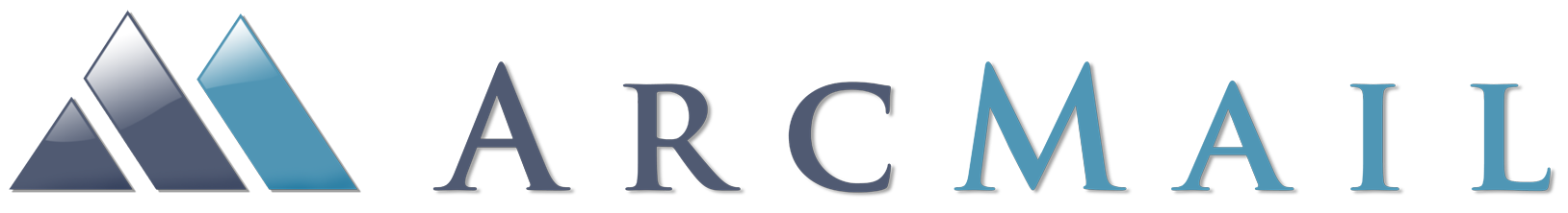 ArcMail Data Archiving logo