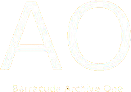 Barracuda Archiving