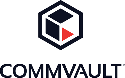 CommVault Email Archiving logo