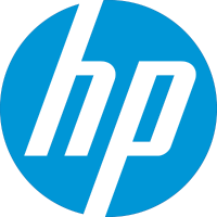 HP Converged Storage​ logo