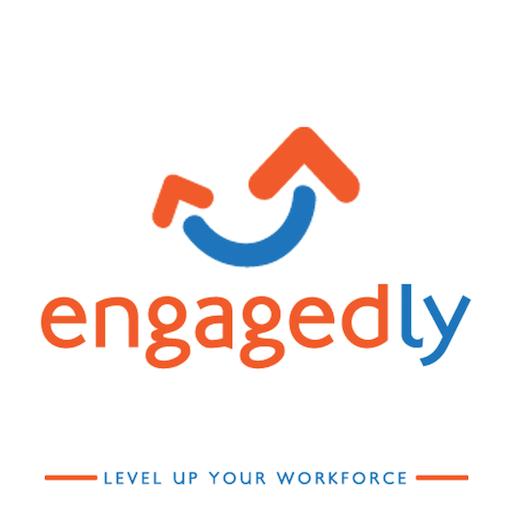 Engagedly logo