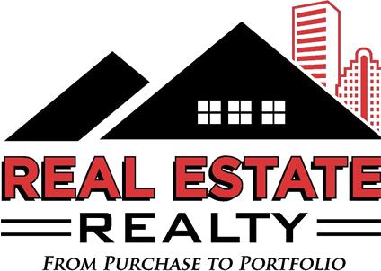 The Realty Log logo