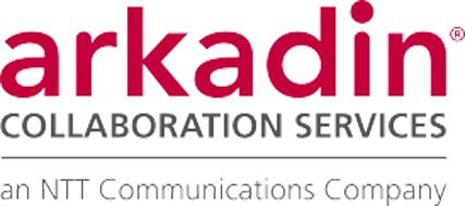 Arkadin Web Conferencing logo