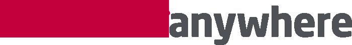 Arkadin Anywhere logo