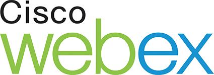 Cisco Web Conferencing logo