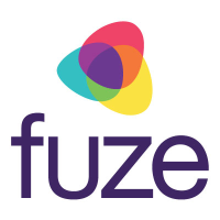 Fuze Collaboration logo