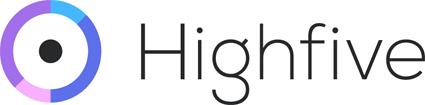 Highfive Video Conferencing logo