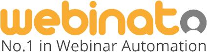 Webinato Platform logo